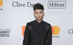 L'ancien One Direction, Zayn Malik