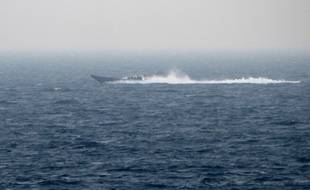 Une jeune migrante a été tuée par la Marine marocaine, le 25 septembre dernier. (Illustration)
