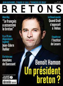 Magazine Bretons n°129