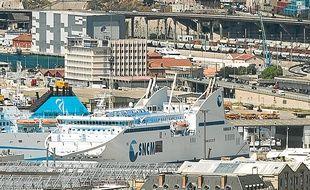 La flotte devrait être ramenée à 8 navires en 2014 contre 9 aujourd'hui.