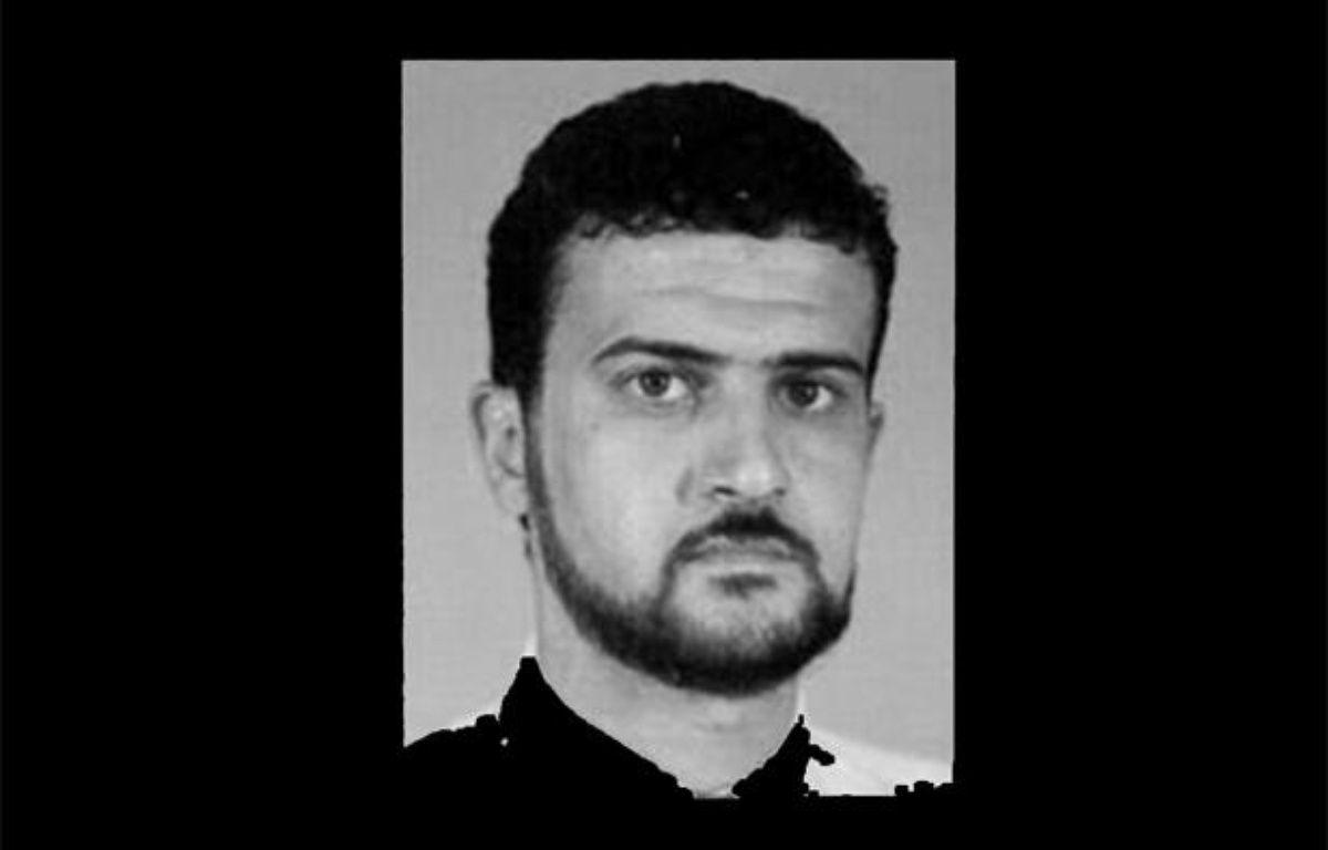 Photo dAbu Anas al-Libi, diffusée par les Etats-Unis le 5 octobre 2013, jour de sa capture en Libye. – AFP