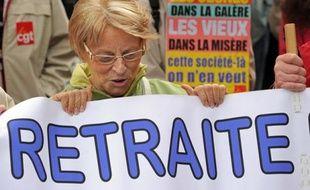 Près de la moitié des jeunes de moins de 25 ans estiment qu'ils ne pourront partir à la retraite qu'à plus de 70 ans, selon un sondage Ifop pour Dimanche Ouest France.