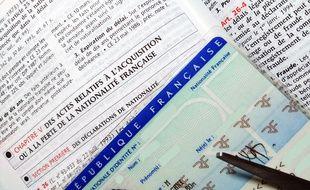 Au premier trimestre 2017, il sera possible de préparer sa demande de carte d'identité en ligne.