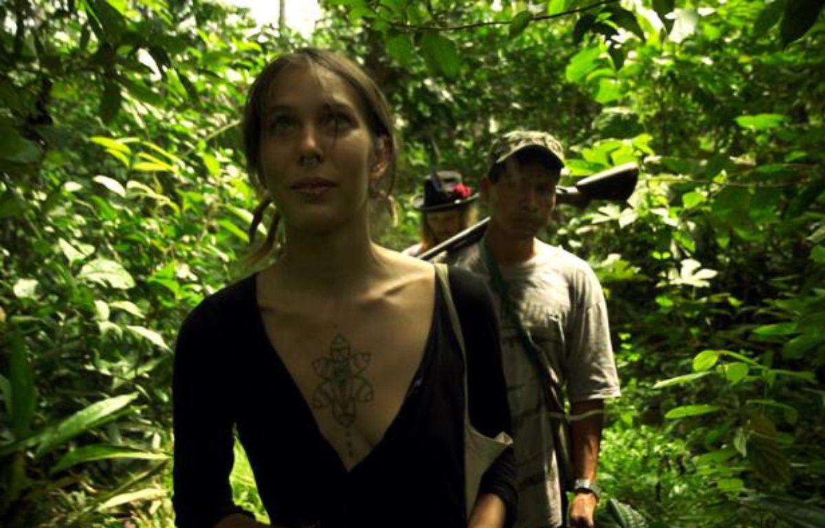 """Image extraite du documentaire """"Fuck for forest"""", de Michel Marczak. – DR"""