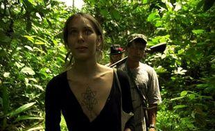 """Image extraite du documentaire """"Fuck for forest"""", de Michel Marczak."""