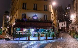 La célèbre épicerie de Montmartre (18e)