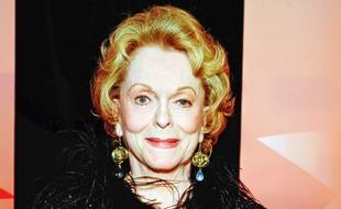L'actrice Shirley Douglas, en 2004.