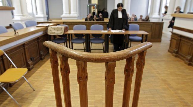 Trois hommes accusés d'avoir laissé une victime pour morte jugés à Douai