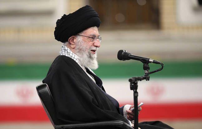 648x415 l ayatollah ali khamenei a refuse tout engagement sur le nucleaire iranien sans levee des sanctions