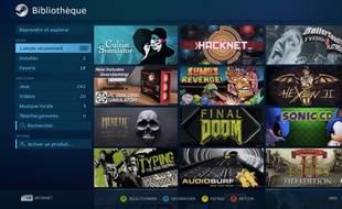 France: les joueurs pourront revendre leurs jeux sur Steam