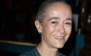 Delphine Ernotte à Paris le 17 septembre 2020