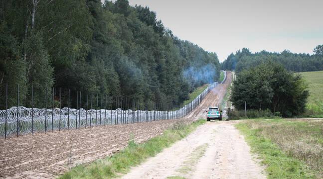 L'Union européenne ne financera pas « de barbelés et de murs » aux frontières des pays membres