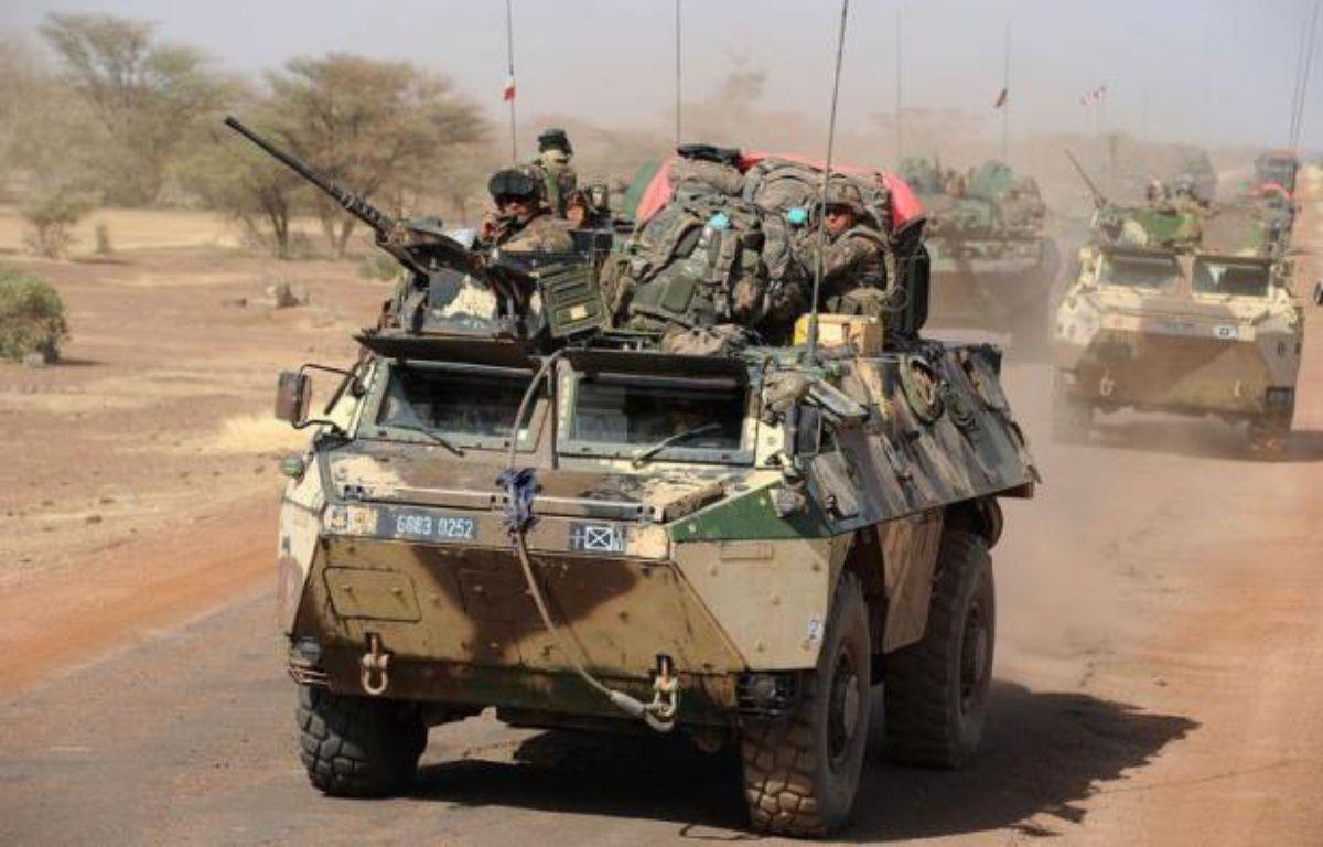 L'armée française a pris vendredi le contrôle de Tessalit, l'un des derniers bastions des groupes islamistes dans le nord-est du Mali, au cours d'une opération des forces spéciales, a indiqué à Paris l'état-major des armées. – Pascal Guyot afp.com