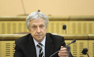 Jean-Pierre Masseret.