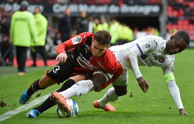 Stade Rennais-Toulouse: «Je ne veux pas blâmer mes joueurs»... Absent puis séduisant, le Téfécé de Kombouaré rechute