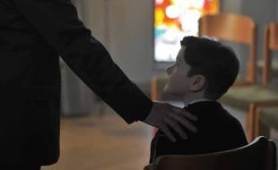 «Grâce à Dieu», un film de François Ozon inspiré de l'affaire Barbarin