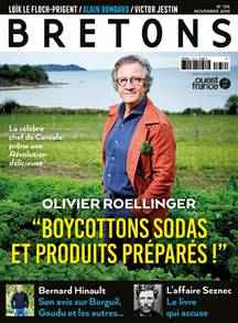magazine Bretons n°158 - Novembre 2019