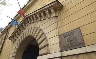 Le Tribunal de grande instance de Versailles, le 18 avril 2013.