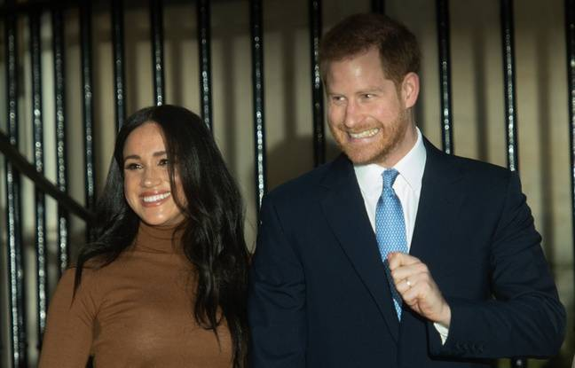 VIDEO. Le prince Harry et Meghan Markle négocient l'utilisation du terme « Royal »
