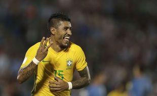 Paulinho arrivera au Barça jeudi prochain.