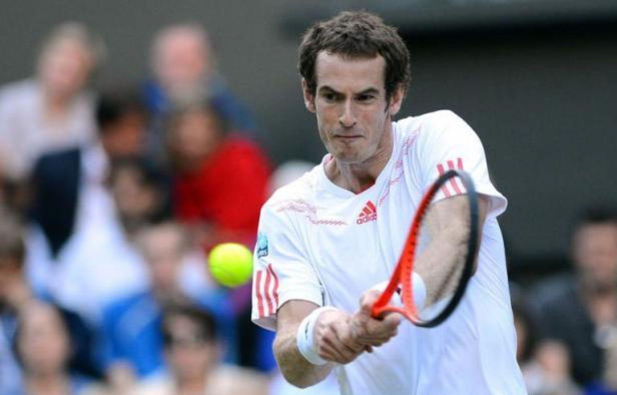 Roger Federer et Andy Murray s'affrontent dimanche dans une finale de Wimbledon chargée d'enjeux en tous genres: le Suisse y visera la première place mondiale et plusieurs records, tandis que le Britannique cherchera à donner à son pays son premier titre majeur depuis 1936. – Leon Neal afp.com
