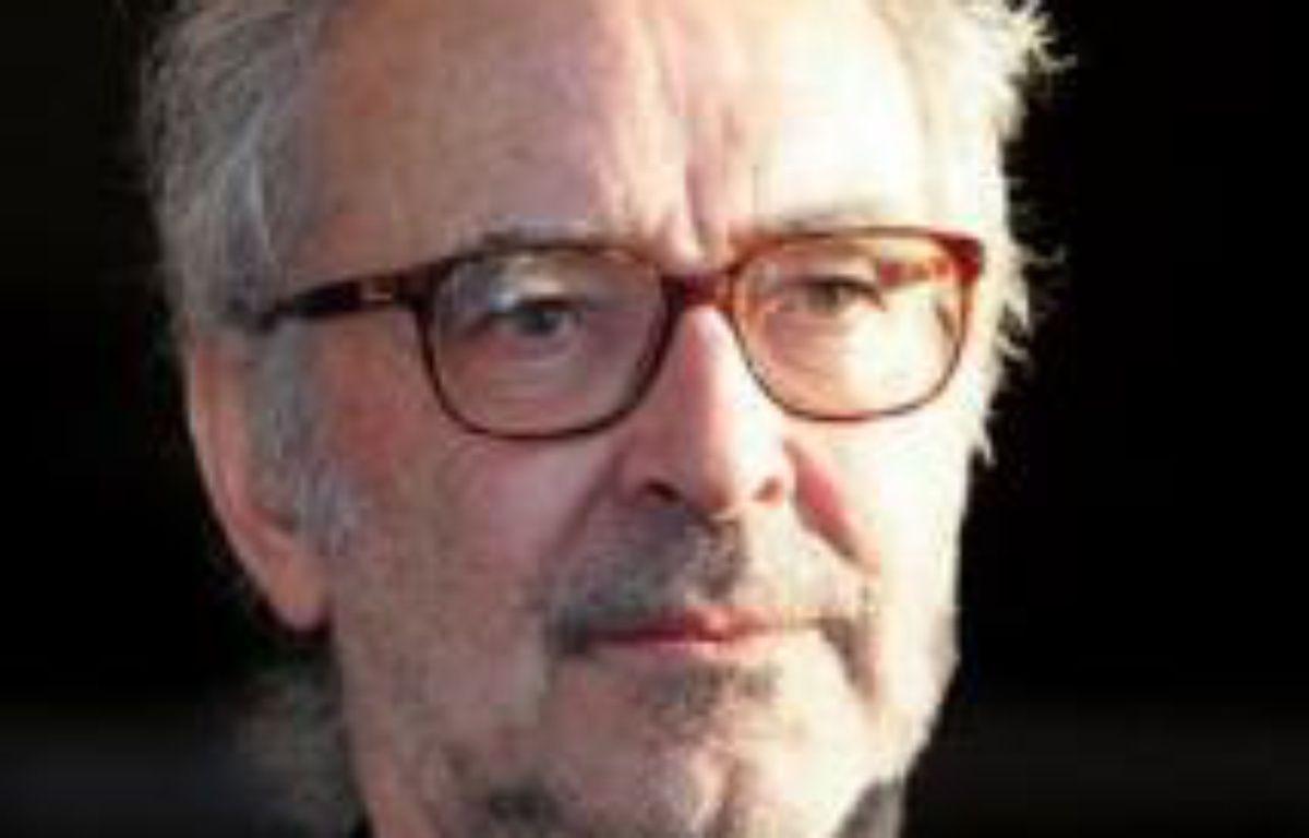 """Le cinéaste franco-suisse Jean-Luc Godard, l'un des """"papes"""" de la Nouvelle vague cinématographique (fin des années 1950-1960), avoue dans une interview à paraître jeudi qu'il a volé de l'argent à plusieurs reprises pendant sa jeunesse pour aller au cinéma et financer ses films. – Boris Horvat AFP"""