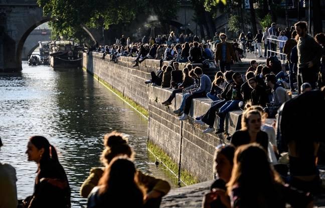 Coronavirus EN DIRECT: Le premier week-end de déconfinement commence en France...