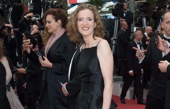 Nathalie Kosciusko-Morizet à Cannes le 14 mai 2016.