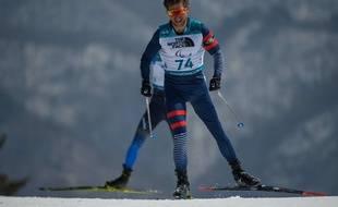 Benjamin Daviet a décroché une troisième médaille mardi