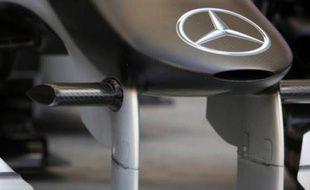 La marque allemande, Mercedes boude Red Bull