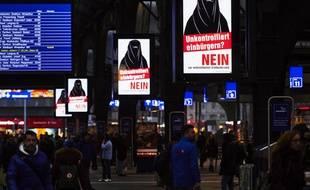 La Suisse, au niveau local ou confédéral, est coutumière des votations sur l'islam.