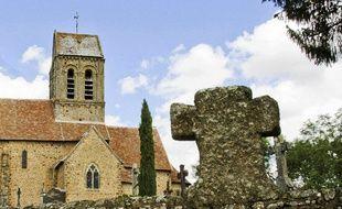 Un clocher (photo d'illustration).