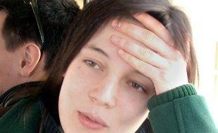 Clotilde Reiss, chercheuse française détenue en Iran depuis le 1er juillet 2009