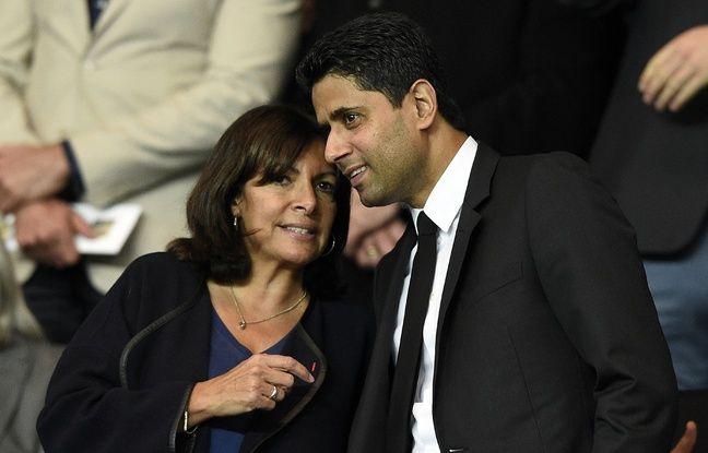 PSG: « Maintenant mon garçon, va falloir que tu t'arraches »... Anne Hidalgo exhorte Neymar (re)faire rêver Paris