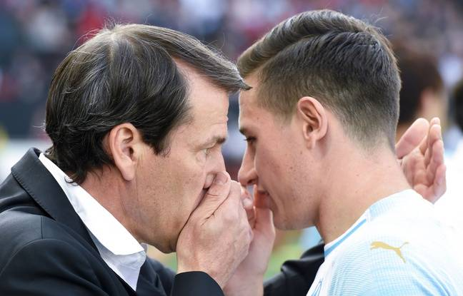 VIDEO. OM-Nantes: «Il n'a plus la tête à Marseille!», faut-il mettre Florian Thauvin sur le banc?