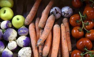 """Après les légumes tordus, d'autres """"Gueules cassées"""" préparent leur entrée dans les supermarchés"""