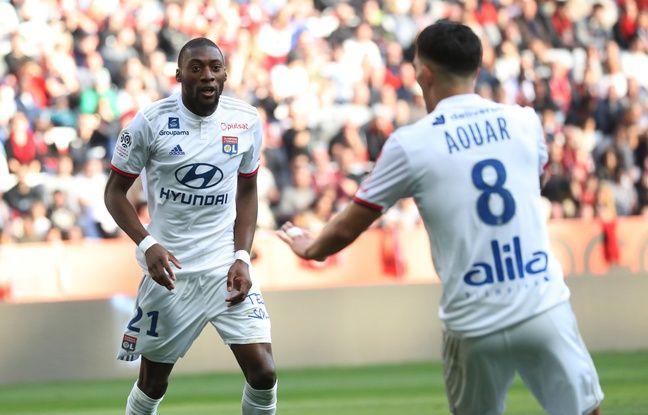 OL-Amiens: «Revanchard» et «frais mentalement», Karl Toko Ekambi a fait décoller sa carrière sur le tard