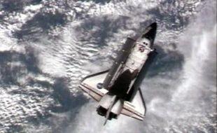 La navette américaine Discovery avec six astronautes à bord sera lancée pour la dernière fois le 1er novembre vers la Station spatiale internationale (ISS), ont confirmé lundi les responsables de la mission.