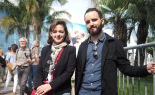 Hannah Ladoul et Marco La Via ont tous les deux 27 ans