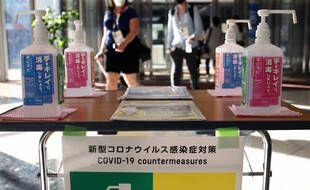 Les autorités japonaises font tout pour éviter les clusters