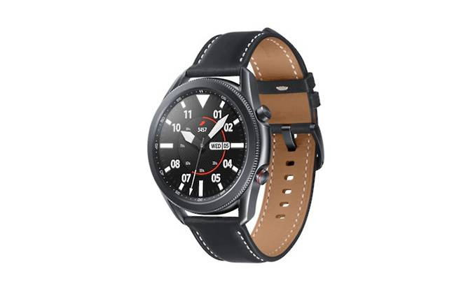 Samsung Galaxy Watch Active3