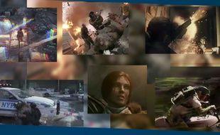 Les jeux vidéos de 2015