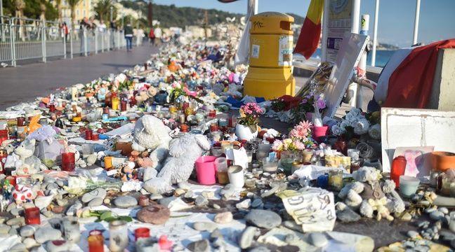 Attentat à Nice :Un complice présumé de l'assaillant arrêté en Italie