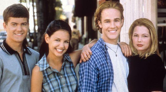 «Dawson»sur Netflix : Quel est votre triangle amoureux préféré dans les séries?