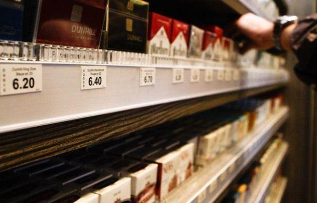 Une cure qui fait un tabac for Bureau tabac eyragues 13
