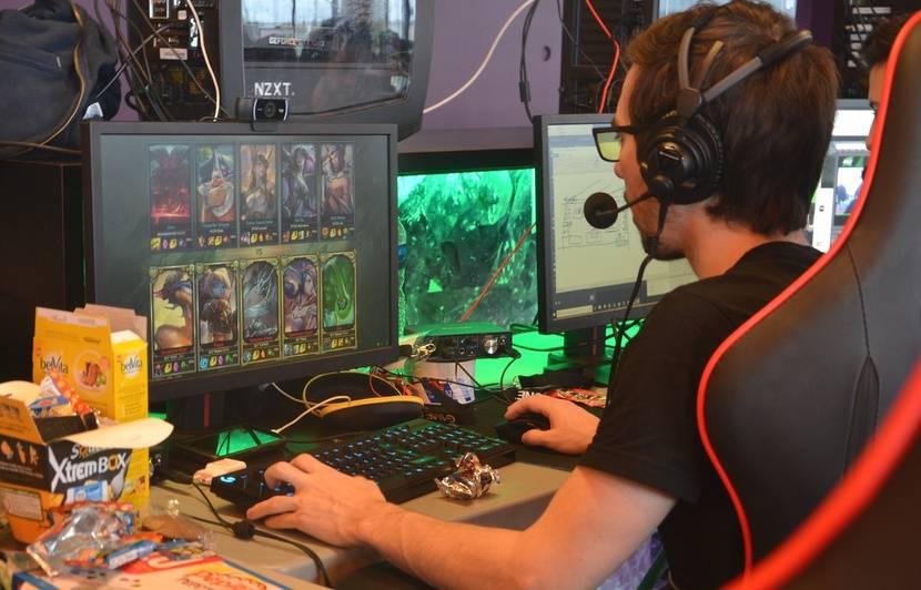Montpellier : Le marathon caritatif du jeu vidéo Z Event débute vendredi