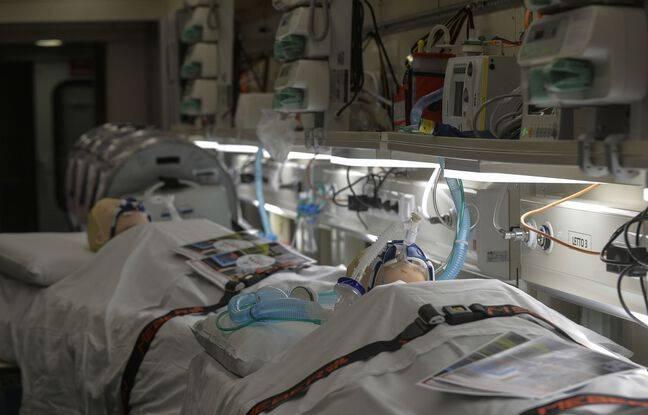 648x415 italie passe lundi barre 100000 morts dus pandemie covid 19 100103 deces