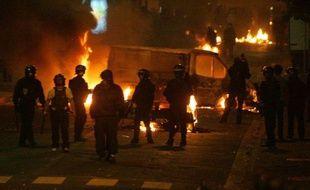 Sept ans après la mort de Zyed et Bouna à l'issue d'une course-poursuite avec la police, qui avait embrasé les banlieues, Clichy-sous-Bois (Seine-Saint-Denis) espère un procès des policiers, espoir entre les mains de la Cour de cassation qui tranchera mercredi.