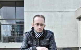 Bruno Wiel devant la cour d'assises.