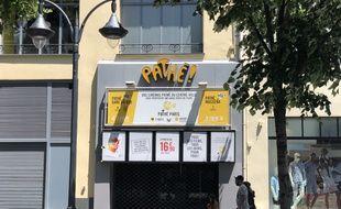 La Pathé Paris, la fin d'un cinéma qui fête 100 ans d'existence